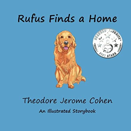 Rufus Finds a Home