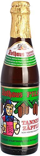 Rothaus Pils Tannenzäpfle (0,33 l; 5.1% vol.)
