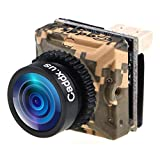 Caddx Kangaroo FPV Camera FOV 150 Degree 1000TVL 12M 7G Glass Lens Super WDR PAL/NTSC...