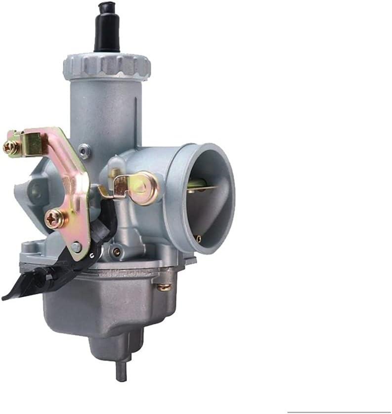 Carburadores Carburador PZ32 de 32mm para carburador para K&eihin PZ para S&cooter QUAD Dirt Bike PZ32 carburador para CG 250-350CC Carburadores para moto