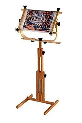 Frank A. Edmunds Stitch Master Floor Stand, 6116