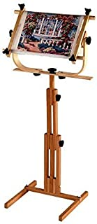 Frank A. Edmunds Stitch Master Floor Stand, 6116