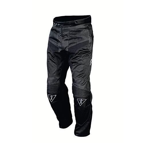 Racer Motorrad-Hose Cool 2 8XL schwarz
