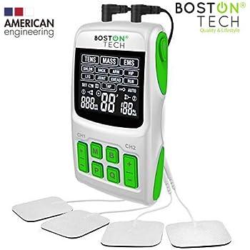 Sanitas Mini elektrostimulationspad Electrostimulation douleur thérapie massage