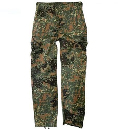 G8DS® Bundeswehr BW-Hose TARNHOSE Feldhose Flecktarn Grösse XS - 5XL (M)