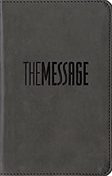 The Message Compact Graphite