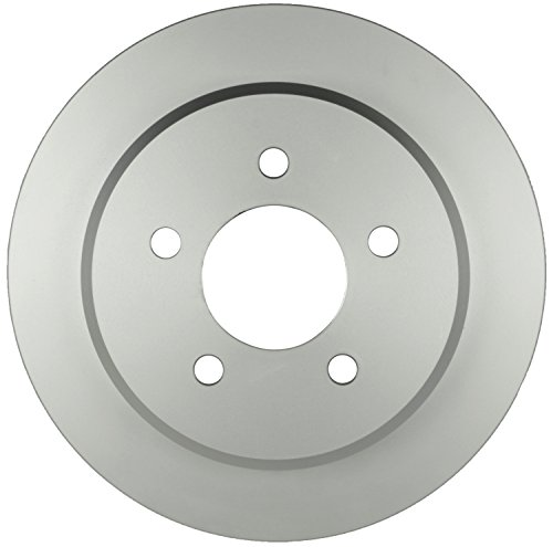 Bosch 20010309 QuietCast Premium Disc Brake Rotor For Select For 1995-2001 Ford...