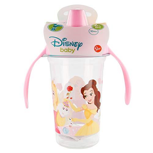 Pot d'entrée TODDLER Easy 295 ml – Princesses Disney True Full