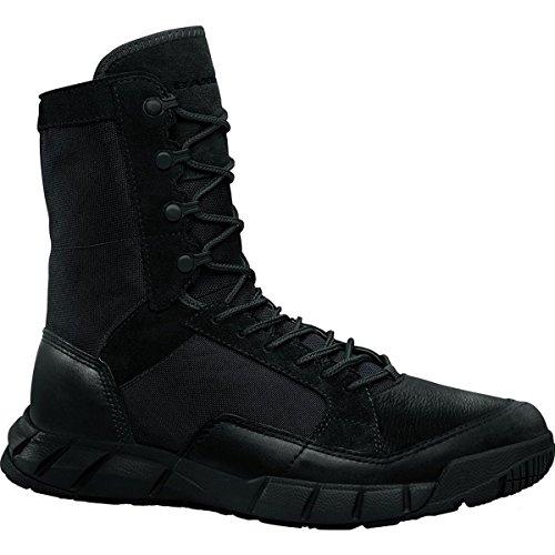Tactical Boots,11,R,Black,Plain,Mens,PR
