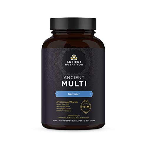 Ancient Multi Immune - 21 Vitamins …