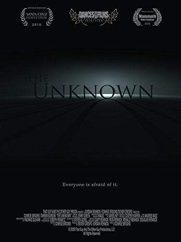 The Unknown [OV]