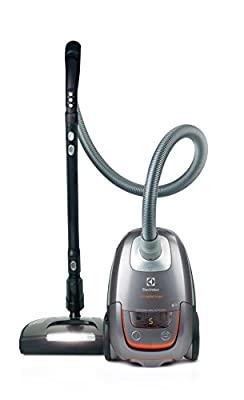 Electrolux Ultra Silencer Deep Clean Canister Vacuum - Corded