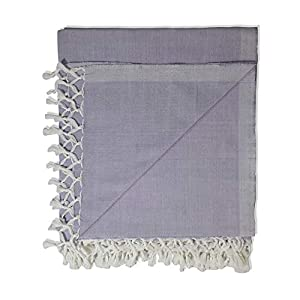 Riyashree Organic Cotton Silky Soft Bhagalpuri Dull chadar lite Blanket & Duvet Queen Size ( 52 * 94 in ) CoDull 008