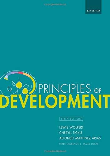 Download Principles of Development 0198800568