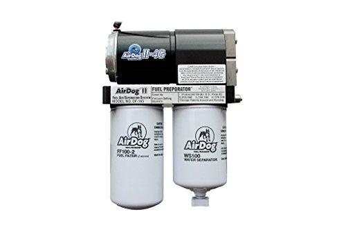 PureFlow AirDog A4SPBD001 Fuel Preporator