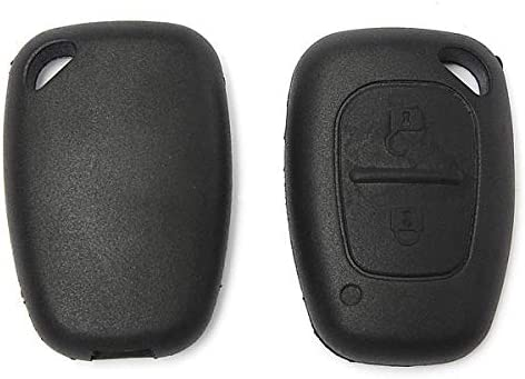 YTGUEVKDH Remote Key Fob Case Vauxhall Outstanding Shell Compatible with Safety and trust Com