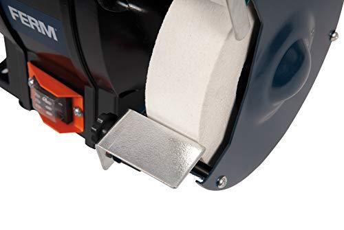 Touret à meuler 250W - 150mm
