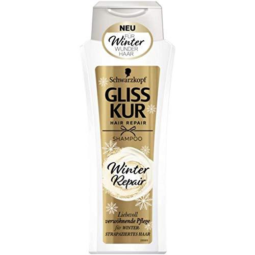 Gliss Kur Hair Repair Shampoo