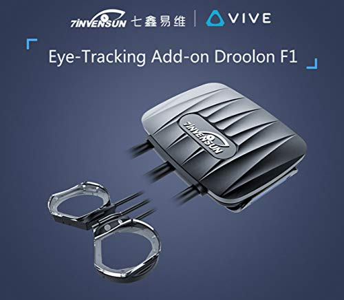 VR Eye-Tracking Add-on Droolon F1 for Cosmos(Basic Version)