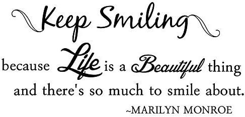 Marilyn monroe wall decal _image2