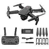 SWETIY Drone 4K, Ultraligero Y Plegable Drone Quadcopter, Dron...