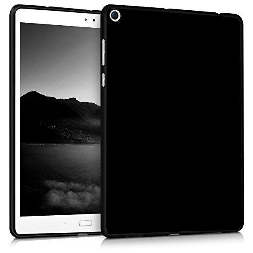 cover silicone tablet asus kwmobile ASUS ZenPad 3S 10 (Z500M) Cover - Custodia Tablet in Silicone TPU - Copertina Protettiva Tab - Backcover per ASUS ZenPad 3S 10 (Z500M)