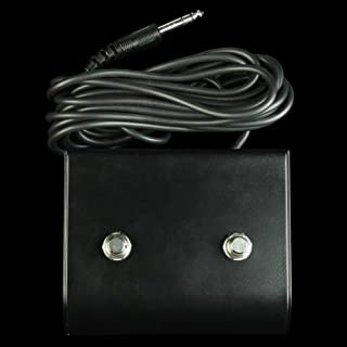 Marshall Footswitch, Two Button