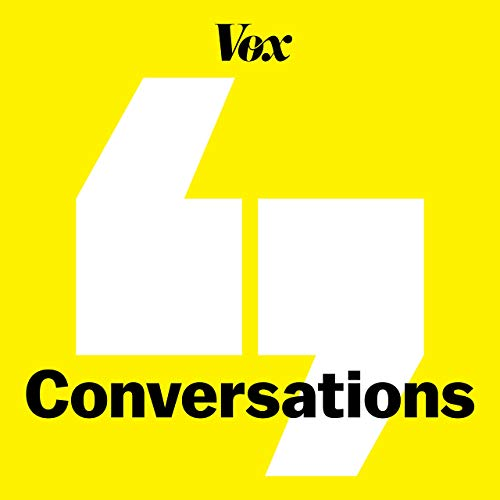 Vox Conversations Podcast By Vox cover art