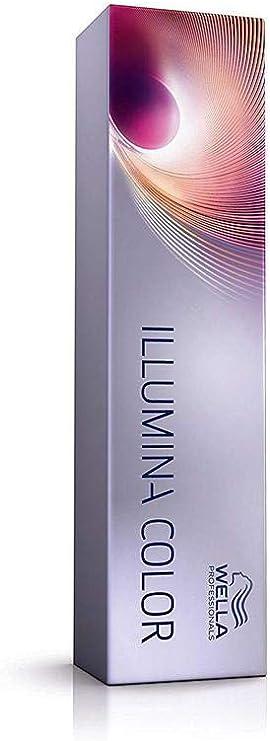 Wella Tinte Illumina 9 / rubio claro, 60 ml
