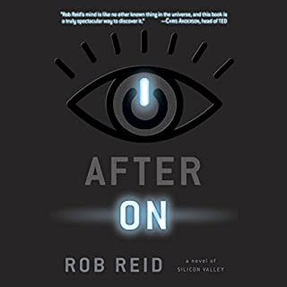 After On cover art