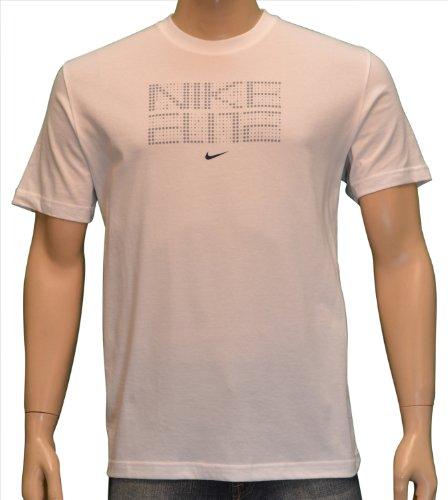 Nike M NK Dry ACDMY Crew Tricot Homme, Multicolore-Bleu Roi Profond (Deep Royal Blue/Obsidian), M