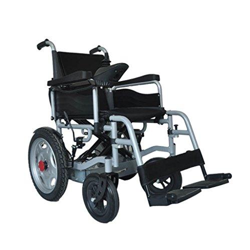 Q-HL Silla de Ruedas Silla de Ruedas eléctrica, Coche de Pasos discapacitados,...