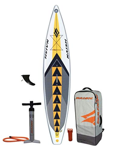 Naish One 12';6'x 30' Stand Up Paddle...