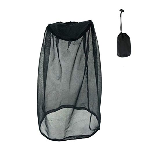 Aventik Mosquito Jacket No-See-Um Mesh