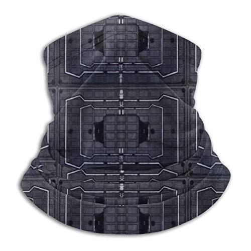 WH-CLA Calentador De Cuello Pasamontañas Rainbow Frost Six Siege Bufanda Facial Customed Cuello Bufanda Respirable Bandana Impreso Cuello Pañuelo para Ciclismo Caza
