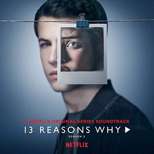 13 Reasons Why: Season 2 (Netflix Original Series) (Original Soundtrack) [Disco de Vinil]