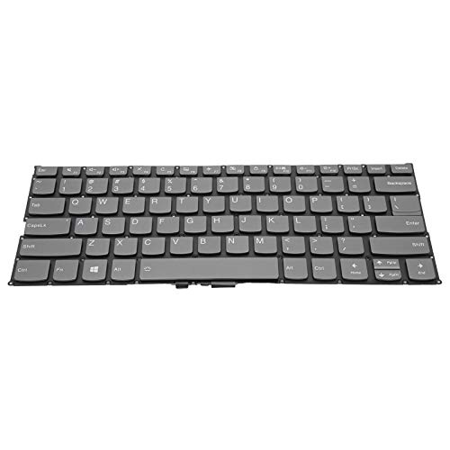 Computer Accessories, Silent Keyboard, Safet Practical Ultra‑Quiet Strong Desktop/Pc For Computer Supplies