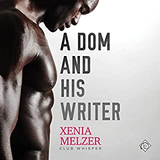 A Dom and His Writer cover art