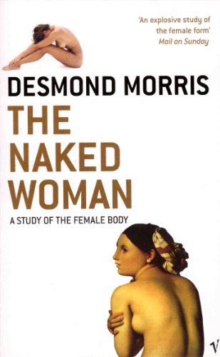 The Naked Woman (English Edition)