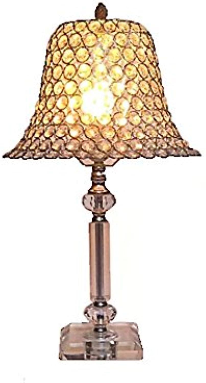 GYP Kristall Kristall Kristall Lampe, kreative Schlafzimmer ...