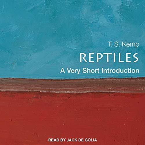 Reptiles Titelbild