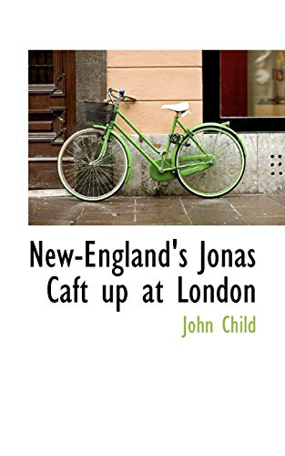 New-England's Jonas Caft Up at London