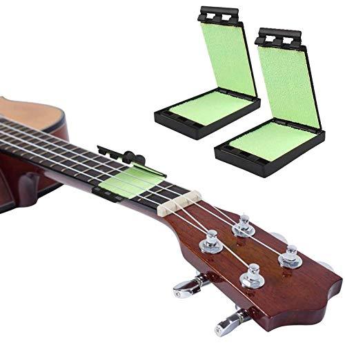 2 Piezas Limpiador para Guitarra Eléctrica de...