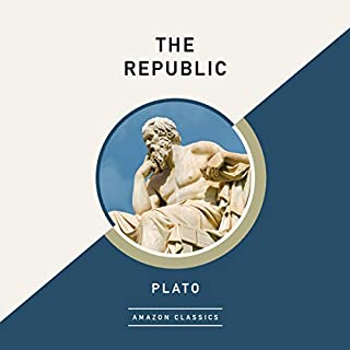 The Republic (AmazonClassics Edition)                   Written by:                                                                                                                                 Plato                               Narrated by:                                                                                                                                 Malcolm Hillgartner                      Length: 22 hrs and 38 mins     Not rated yet     Overall 0.0