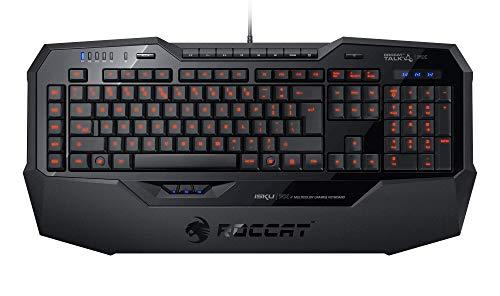 Roccat ISKU FX ROC-12-913 Tastatur