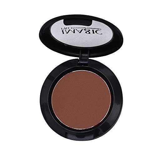 erthome Eye Shadow Blush Palette Face Makeup Baked Cheek Color Blusher Dezent-matter Blush für...