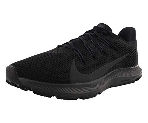 Nike Quest 2, Zapatillas de Correr Mujer, Negro (Black/Anthracite 003), 44.5 EU