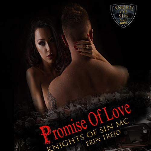 Promise of Love audiobook cover art