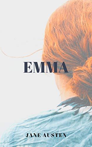 Jane Austen: Emma (English Edition)