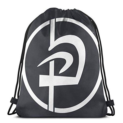 asdew987 Krav Maga - Mochila unisex con cordón, bolsa de deporte, bolsa de cuerda, bolsa grande con cordón, mochila de gimnasio a granel